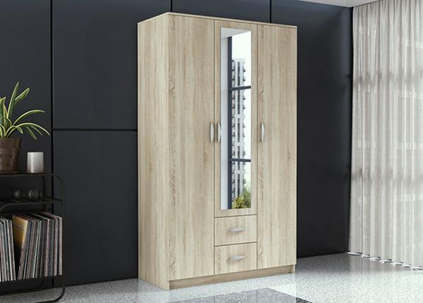 Шкаф платяной 120cm TF-189468