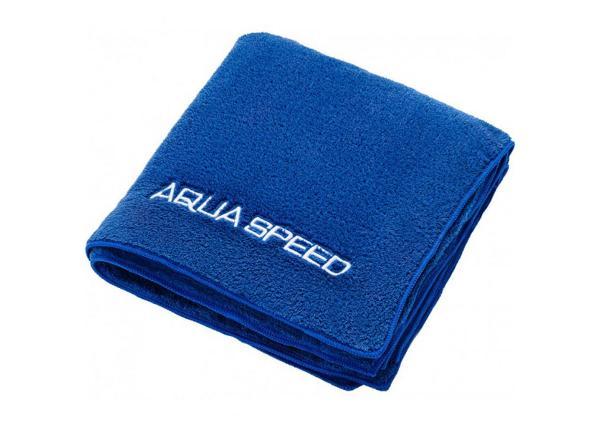 Pyyhe Aqua-speed Dry Coral 350g 50x100