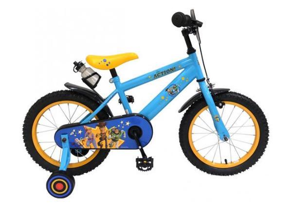 """Lasten polkupyörä Disney Toy Story 16"""""""