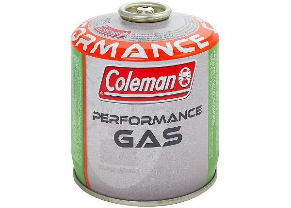 Gaasipurk propaani-butaani seguga Coleman