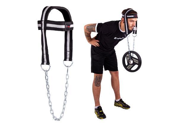 Ремень для подъема веса inSPORTline Minelo