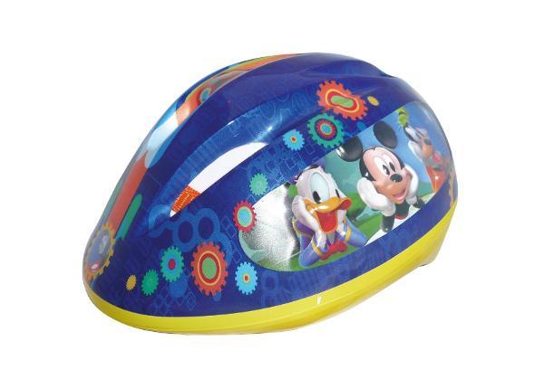 Lasten pyöräilykypärä 3D Disney Mickey