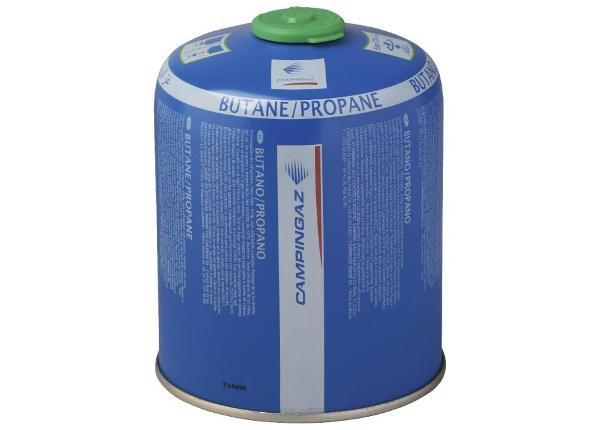 Gaasipurk propaani-butaani seguga 450g
