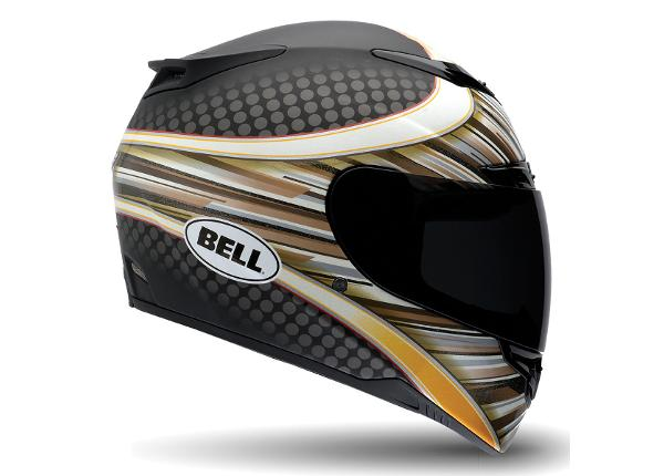 Moottoripyöräkypärä BELL RS-1 RSD Flash