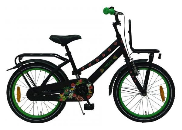Jalgratas tüdrukutele Tropical Girls 18 tolli girls Volare
