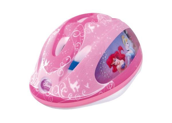 Lasten pyöräilykypärä 3D Disney Princess