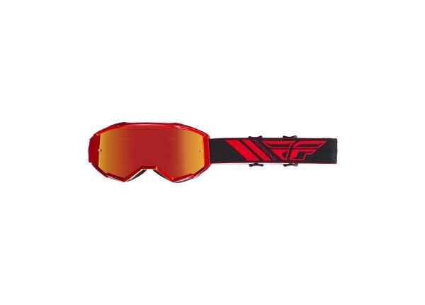 Motokrossi prillid täiskasvanutele Fly Racing Zone