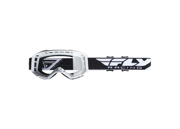 Motokrossi prillid täiskasvanutele Fly Racing Focus