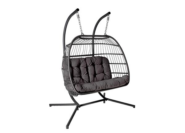 2-местный кресло-гамак с каркасом Yoyo
