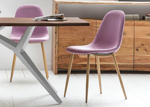 Обеденные стулья Sit, 2 шт AY-190090