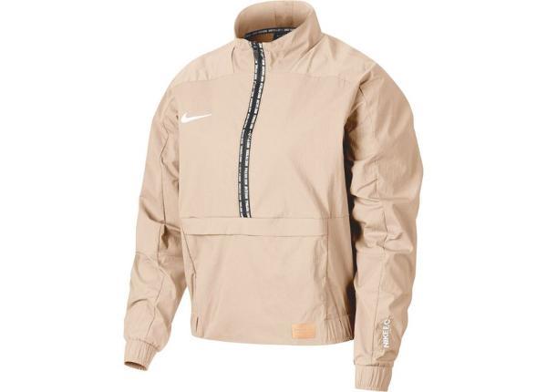 Naisten tuulitakki Nike F.C. W AQ0657-838