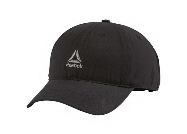 Nokamüts meestele Reebok Active Foundation Logo Cap CZ9842