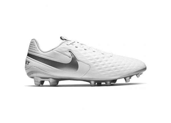 Miesten jalkapallokengät Nike Tiempo Legend 8 Academy FG/MG AT5292 100 TC-190117