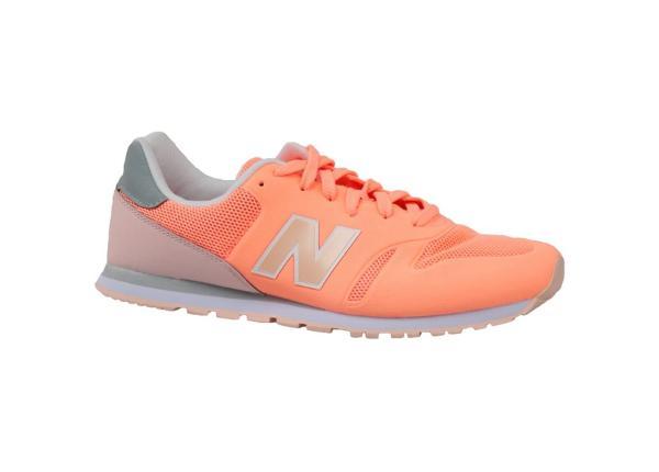 Naisten vapaa-ajan kengät New Balance W KD373CRY