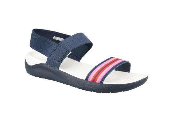 Naisten sandaalit Crocs LiteRide Sandal W 205106-97W