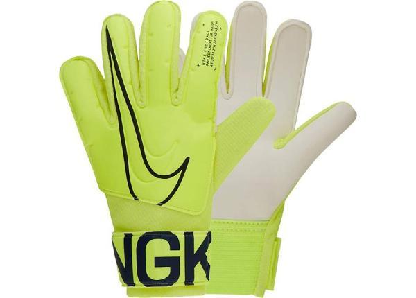 Lasten maalivahdin hanskat Nike GK MATCH JR-FA19 JR GS3883 702