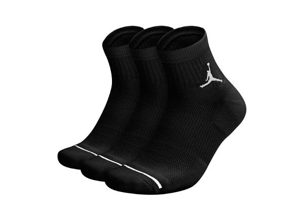 Sokid 3 paari meestele Nike Jordan Everyday Max M SX5544-010