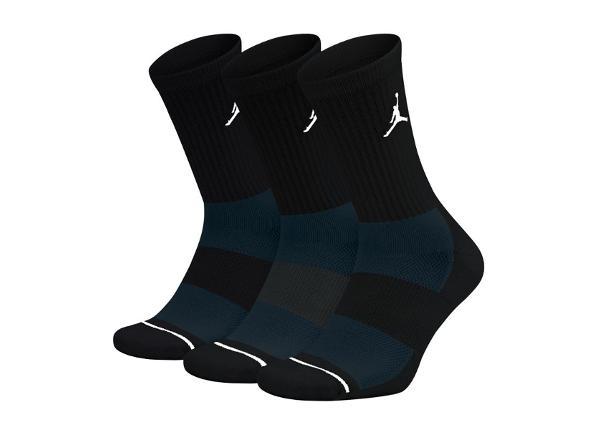 Sokid 3 paari meestele Nike Jordan Jumpman M SX5545-013