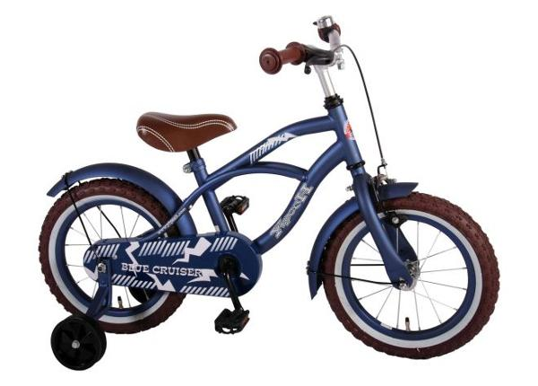 Детский велосипед Yipeeh Blue Cruiser 14 дюймов Volare