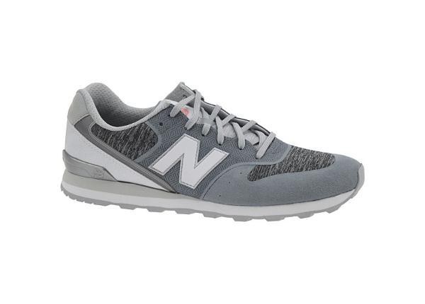 Naisten vapaa-ajan kengät New Balance W WR996NOA