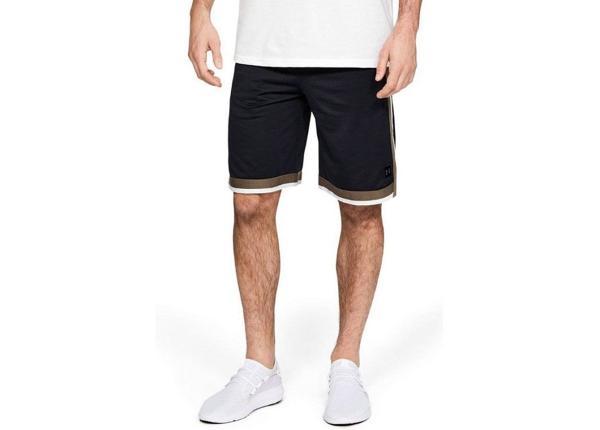 Lühikesed püksid meestele UA Sportstyle Mesh Short M 1329281-001