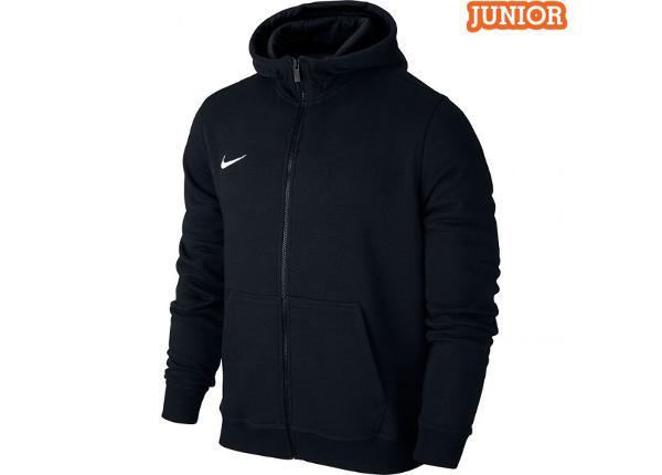 Pusa lastele Nike Team Club FZ Hoody Jr 658499-010