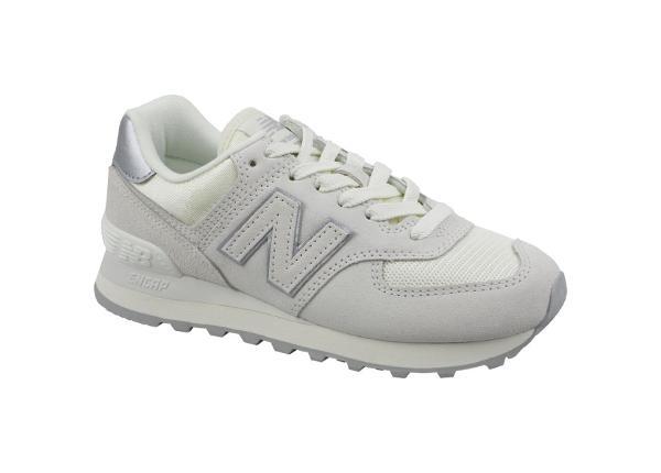 Naisten vapaa-ajan kengät New Balance W WL574SSS