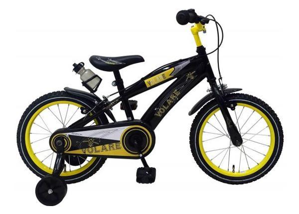 """Poikien polkupyörä Volare Freedom 16"""""""