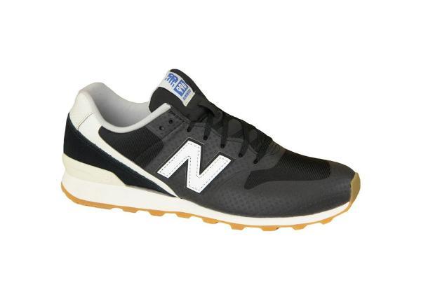 Naisten vapaa-ajan kengät New Balance W WR996WF