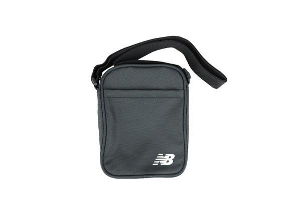 Olkalaukku New Balance Metro Bag LAB91023BK