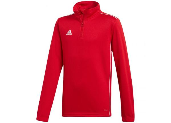 Pusa lastele adidas CORE 18 TRAINING TOP JR CV4141 TC-190448