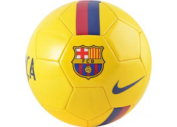 Футбольный мяч Nike FCB Sports SC3779 726