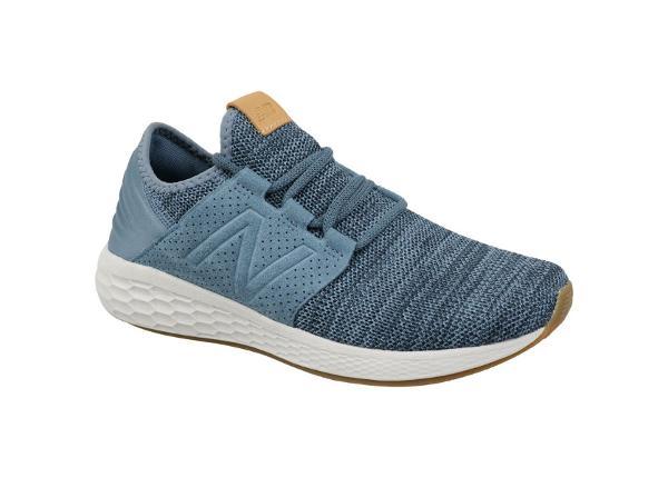 Мужская повседневная обувь New Balance Fresh Foam Cruz v2 M MCRUZKN2