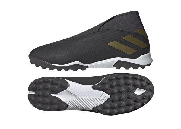 Jalgpallijalatsid meestele adidas Nemeziz 19.3 LL TF M EF0386