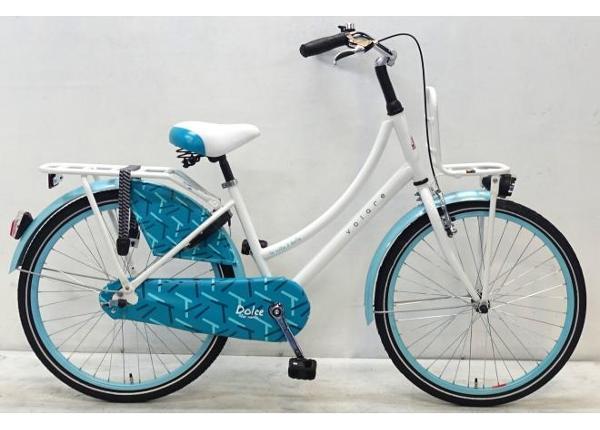 "Lasten polkupyörä Dolce 24"" Volare"