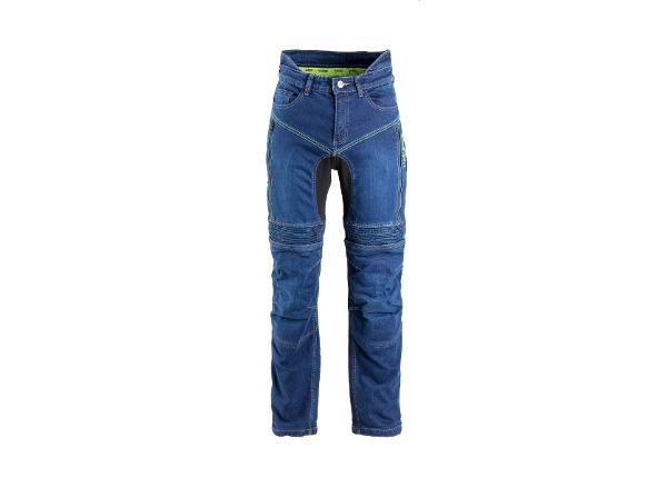 Motopüksid meestele Jeans W-TEC Biterillo