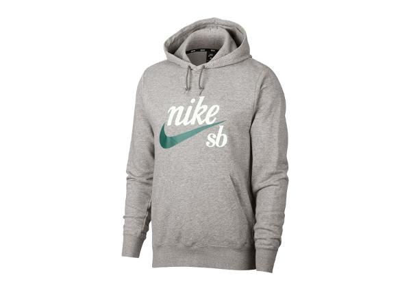 Pusa meestele Nike SB Hoody Washed Icon M AO0263-064