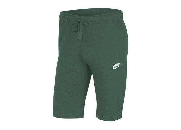 Miesten shortsit Nike NSW Club Short M 804419-370