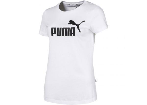 Naisten vapaa-ajan paita Puma Ess Logo Tee W 851787 02