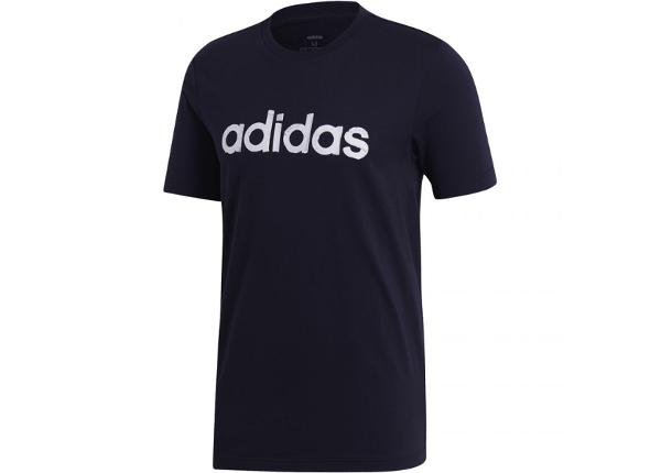 Miesten t-paita Adidas M Graphic Linear Tee 3 M EI4600