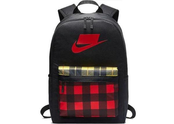 Рюкзак Nike Hernitage BKPK 2.0 AOP BA5880 010