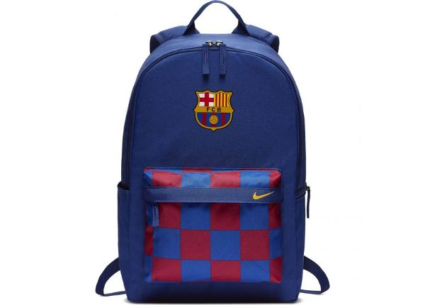 Рюкзак Nike Stadium FCB BKPK BA5819-451