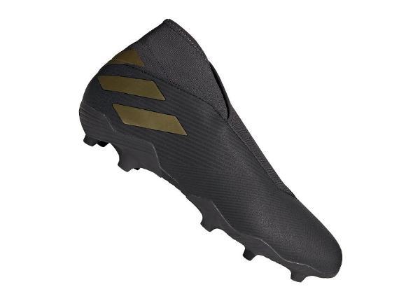 Miesten jalkapallokengät Adidas Nemeziz 19.3 LL FG M EF0371