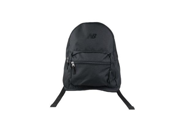 Selkäreppu New Balance Classic Backpack LAB91017BKW