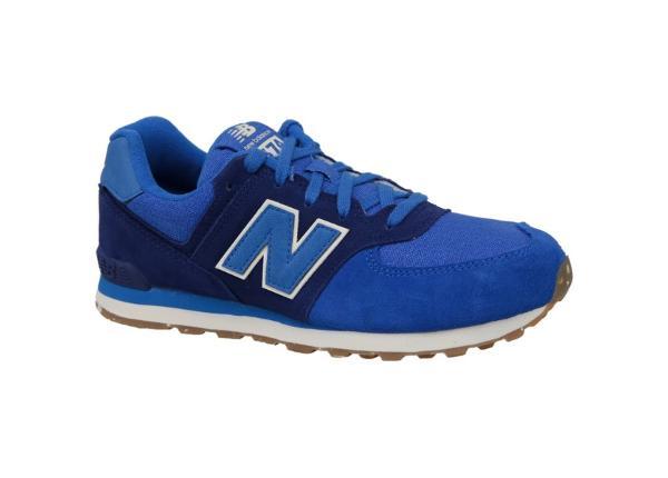 Женская повседневная обувь New Balance W KL574ESG