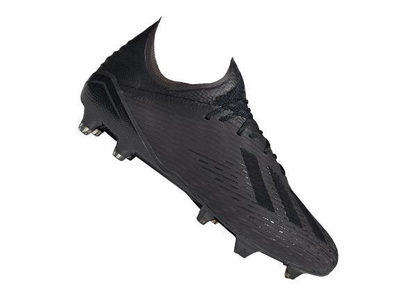 Miesten jalkapallokengät Adidas X 19.1 FG M F35314
