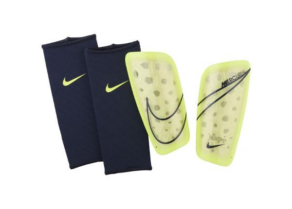Miesten jalkapallo säärisuojat Nike Merc LT GRD SP2120-704
