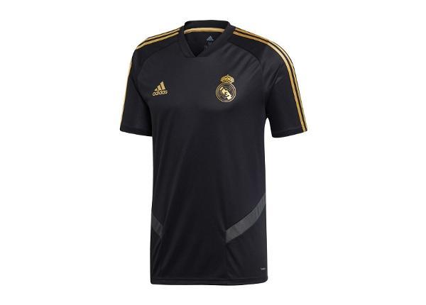 Мужская футболка adidas Real Madrid Training Jersey M DX7848