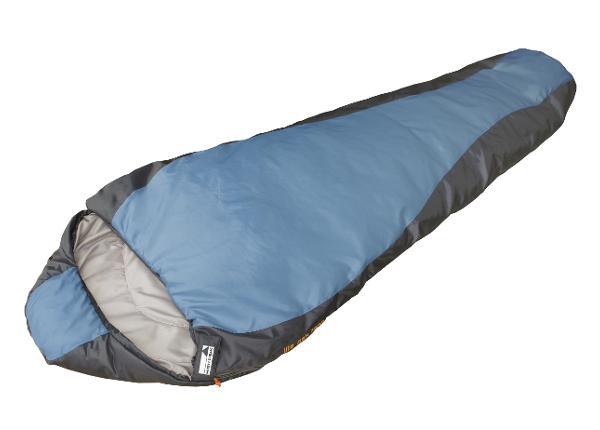 Makuupussi Lite Pak 1200 Sininen-Tummasininen