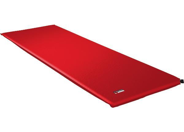 Isetäituv Madrats Punane 210X63 cm